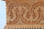 Follansbee box carving detail