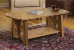 Build a Charles P. Limbert style Coffee Table with Kevin Rodel