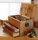 Build a Portable Tool Chest with Mike Pekovich