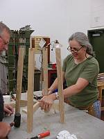 Arts & Crafts taboret table 2009 011.jpg