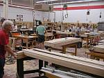 cabinet makers workbench class 2009 074.jpg