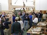 timber frame class 2005 raising.jpg