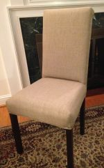 Mike Mascelli Upholstered chair weeklong 640