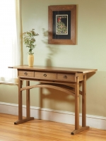 Mike Pekovich Arched Table 800