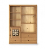 Tansu-Style Wall Cabinet with Mike Pekovich