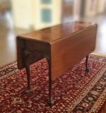 chapin drop leaf table web