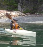 Build Your Own Skin-On-Frame Kayak with Nick Schade